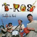 191-LA SORTIE DU 1 er CD DU GROUPE T ROS 