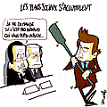 Plans sociaux et Arnaud Montebourg