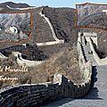 La Grande Muraille - II - Mutianyu