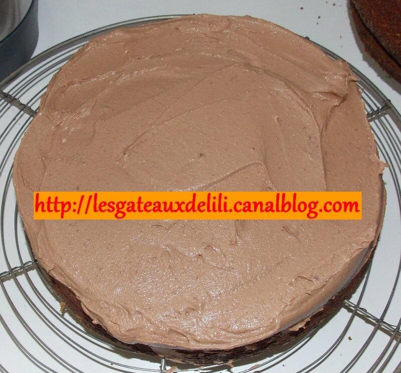 2014 05 17 - gâteau damier (14)