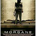 Morgane (luke scott - 2016)