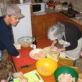 085 - Atelier foie gras chez Gisèle et Etienne