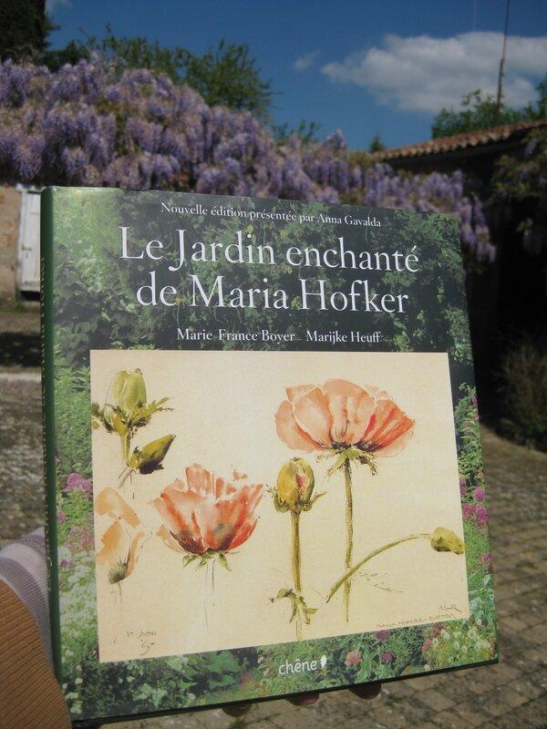 Le Jardin enchanté de Maria Hoffker