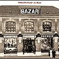 trelonLe Bazar