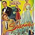 Billy wilder - sabrina