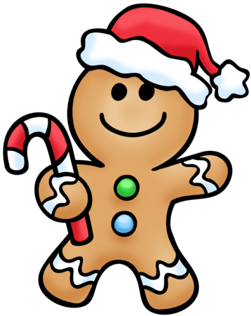 PCS_GingerbreadMan_SantaHatC