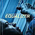 Equalizer, d'antoine fuqua (2014)