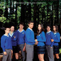 El Internado Laguna Negra - Saison 3
