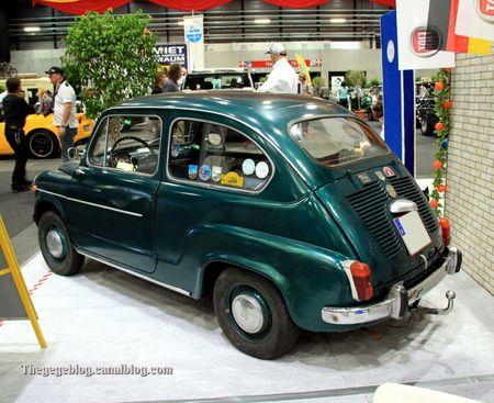 NSU Fiat 600 Neckar Jagst 770 (1956 à 1969)(RegioMotoClassica 2011) 02