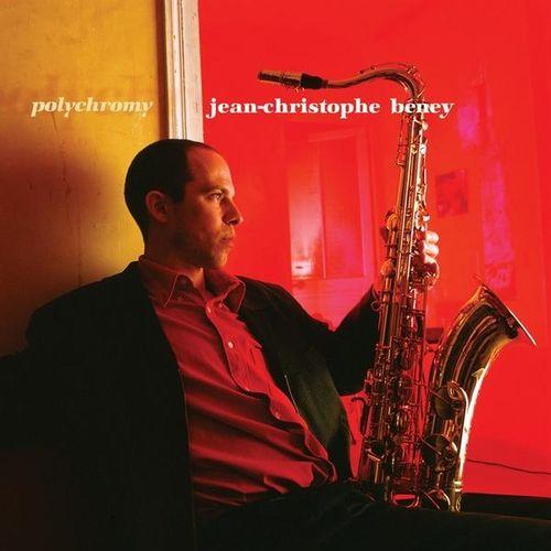 Jean-Christophe Béney - 2004 - Polychromy (Effendi)
