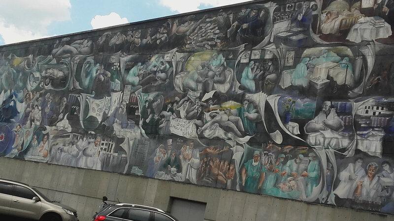 hôpital de Medellin (2)