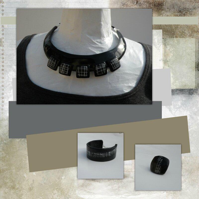 Realisation_du_26-02-17 collier plastron noir