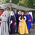 Fête médiévale de senlis (60)