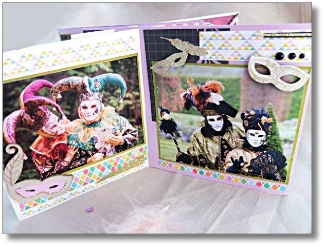 mini masques 10