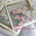 Marimerveille Carte Collection Fil & kraft