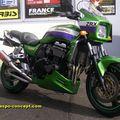 007 - Préparations : ZRX 1100 R de Lolo41