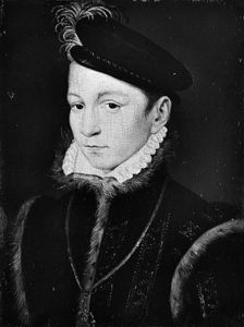 Charles IX (The Metropolitan museum of art)