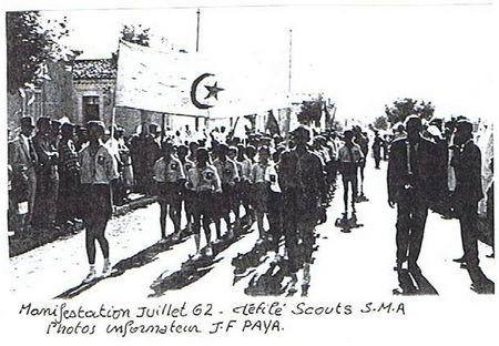 Scouts_juillet_62_Oran
