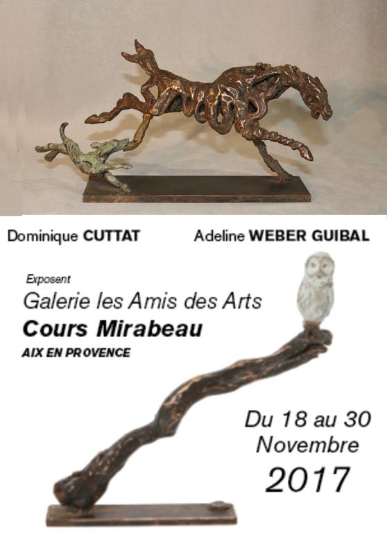 expo Mirabeau