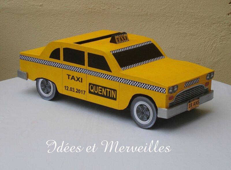 urne taxi new york (2) - idees et merveilles