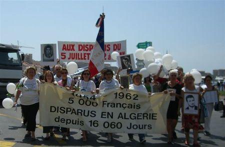 Disparus Marseille 5 juillet 2006 C Garcia 16060 JOURS