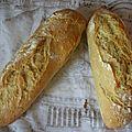 Les Baguettes de Lalie