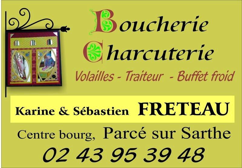007 Logo Boucherie Freteau