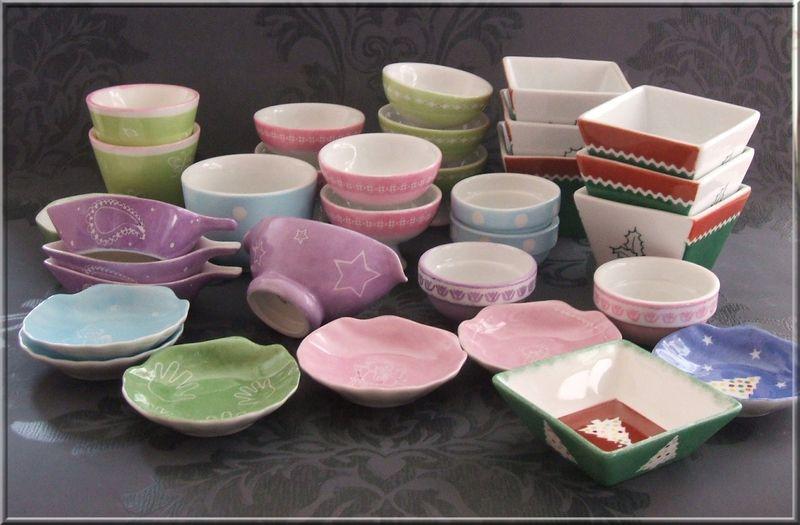 les petites porcelaines de m luse un no l pour l 39 afao. Black Bedroom Furniture Sets. Home Design Ideas
