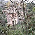 La Cadière (Gard - 30) 1