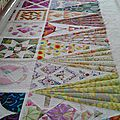 Galerie quilting - free motion quilting