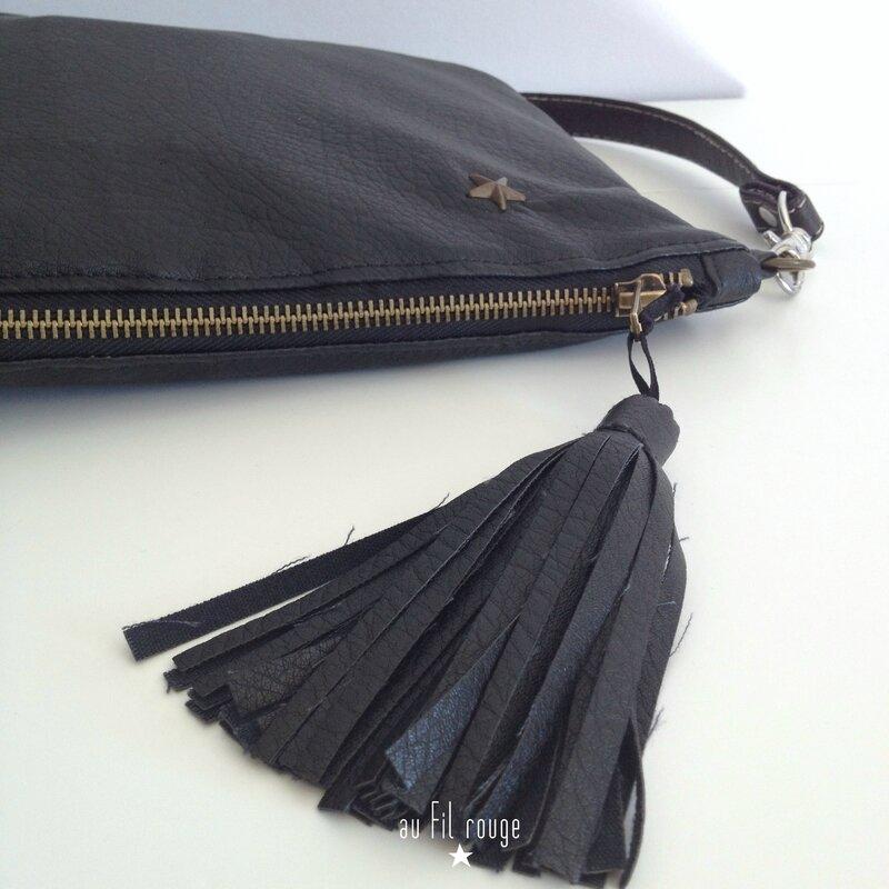 Clutch bag2