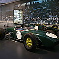 LOTUS type 18 monoplace F1 1961 Mulhouse (1)
