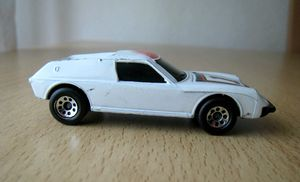 Lotus europa n°1 -Matchbox- (1985) 03