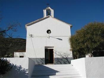 EL MARCHAL (église)
