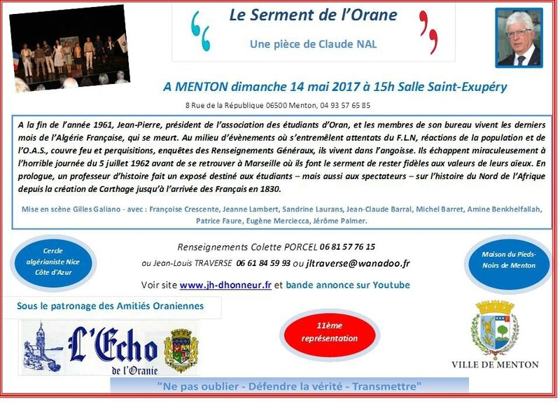 Inscription Menton
