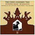Chris Anderson Trio - 1960-61 - Inverted Image - My Romance (Fresh Sound)