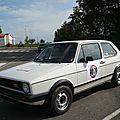 VOLKSWAGEN Golf I GTi 1981 Offenheim (1)