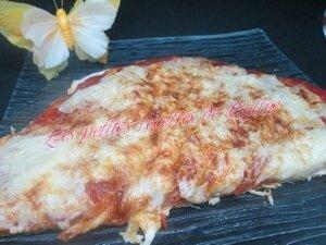 pizza au chorizo qui déchire42