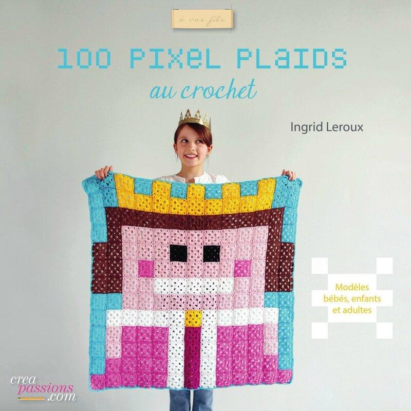 100 pixel plaids