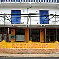 Capvern-les-Bains, restaurant à louer (65)