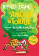 Un amour de tortue couv