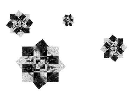 Background_cui_cui_sous_acide_monochrome