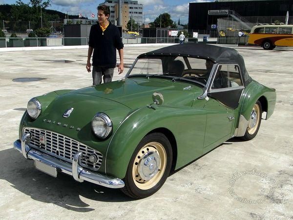 triumph tr3 1955 1957 3