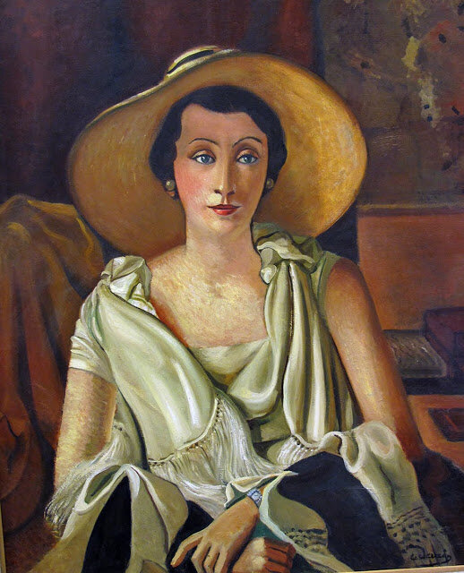 1929 - Madame Guillaume