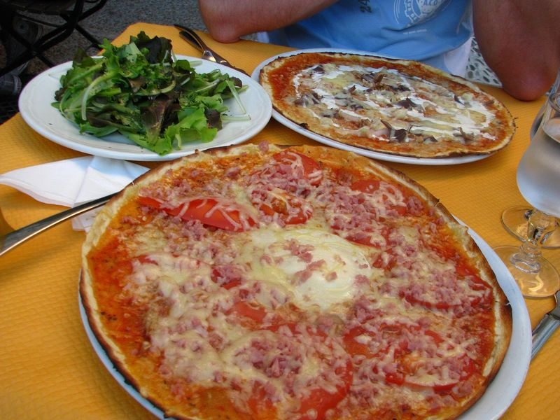 Pizzas du Lot, y'a tout et rien n'est pêché !