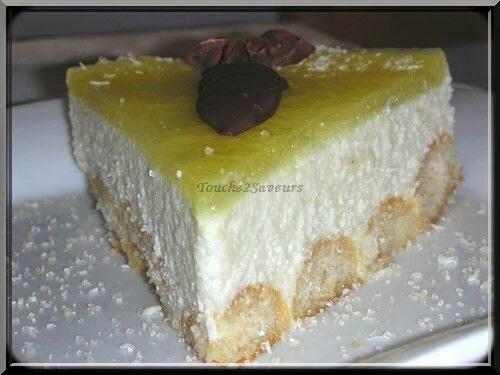 recette dessert rapide et facile d 201 lice poire mascarpone