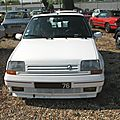 Renault 5 gt turbo (1987-1991)