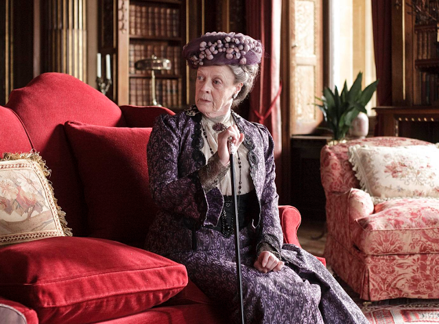 Dowager-Countess