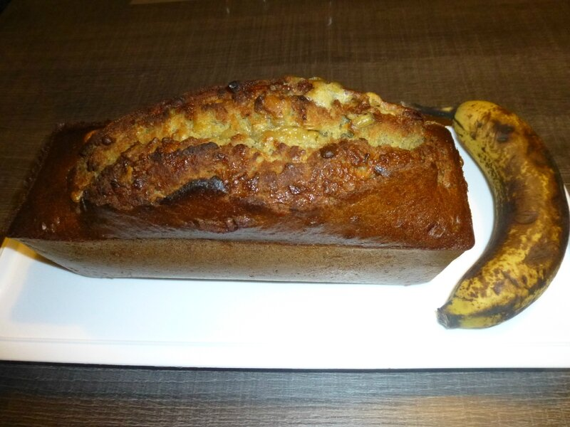 Banana bread de Rose Bakery (15)