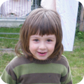 Georges 4 ans 1/2 (15/05/2010)